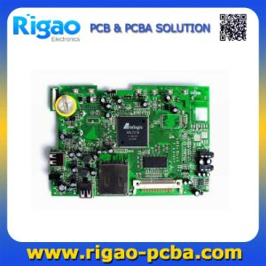 Rigid 2-Layer OSP PCB Assembly pictures & photos
