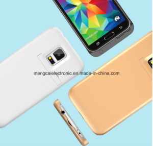 5000mA FCC Ce RoHS Certified Detachable Rechargeable Battery Case for Samsung S5 Power Bank pictures & photos