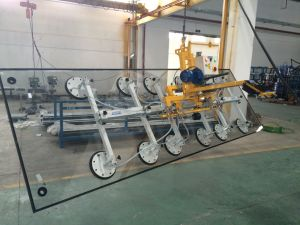 Steel Plate Vacuum Lifter/ Vacuum Lifter pictures & photos