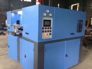 Fully Automatic Blow Molding Machine pictures & photos