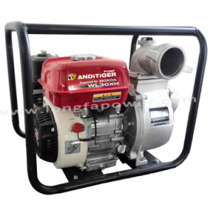 3inch Honda Engine Gasoline Water Pump for Irrigation pictures & photos