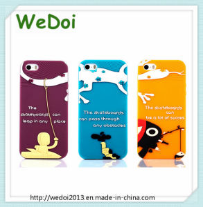 Popular Personality Customized Cellphone Case (WY-PC07) pictures & photos