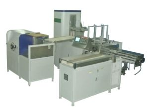 Automatic Casing in Machine (ZX-360) pictures & photos