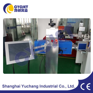 CO2 Device Laser Markng Machine pictures & photos
