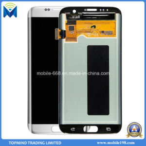 Brand New Mobile Phone LCD for Samsung Galaxy S7 Edge LCD pictures & photos