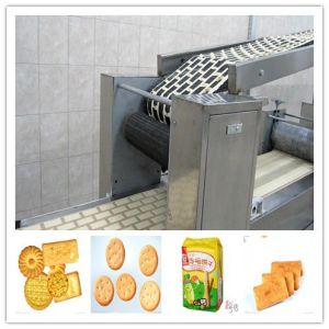 Customized Buscuit Processing Equipment Machine pictures & photos