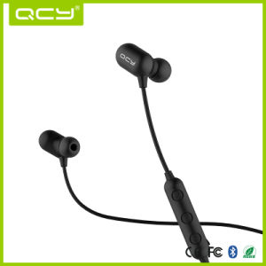 Best CVC6.0 Factory Bluetooth Sweatproof in-Ear Headphone for Cell Phone pictures & photos