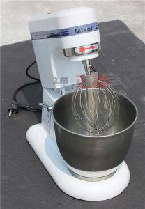 5L Ice Cream Mixer Cake Mixer (ZMX-5) pictures & photos