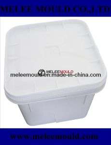 Plastic Bucket Mould Injection Mold (MELEE MOULD -224) pictures & photos