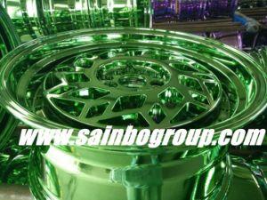 17 Inch Aluminium Wheels Aftermarket Car Alloy Wheels Rims pictures & photos