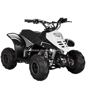 400cc 4 Wheelers ATV with 4 Engine pictures & photos