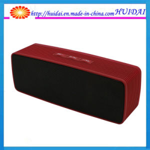 SDH-201 Portable Mini Cube Bluetooth Radio Speaker with Surround Bass Sound pictures & photos