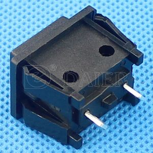 Electric Spst Momentary Push Button Switch (PBS-30B) pictures & photos
