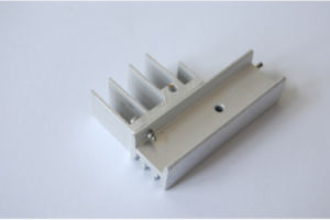 Aluminum Heat Sink for Machining Parts pictures & photos