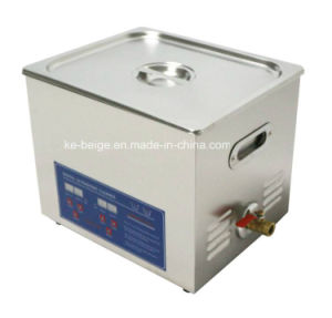 10L Digital Dental Ultrasonic Cleaner Medical Ultrasonic Cleaner pictures & photos