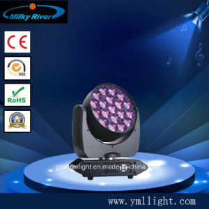 New, Osram 19PCS 10W LED Mini Beam Wash Moving Head Light pictures & photos