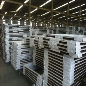 Aluminum / Aluminium Extrusion for Fabrication Products (RA-008) pictures & photos