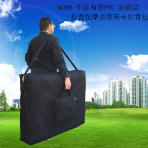 Nylon Trolley for Folded Massage Table, Strong Enough pictures & photos