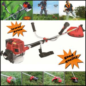Heavy Duty Petrol Strimmer Grass Trimmer, Brush Cutter Petrol Lawnmower