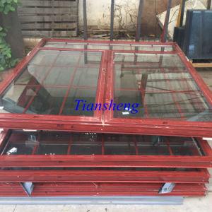 Hot Sales Aluminum Crank Open Window pictures & photos