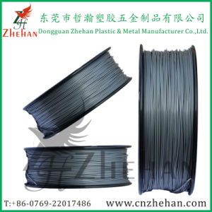 3mm/1.75mm Grey Color 3D Printing ABS PLA Plastic Filaments pictures & photos
