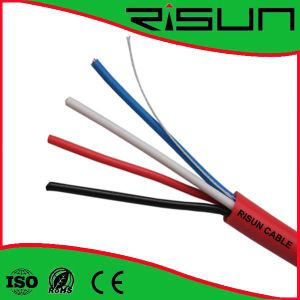 Fire Alarm Cable/Security Cable ETL pictures & photos
