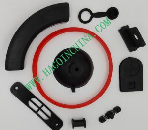 High Temperature Resistant Silicone Rubber Product pictures & photos