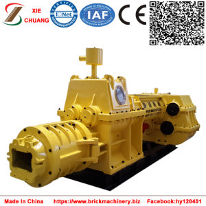 Block Brick Machine, Clay Brick Machine