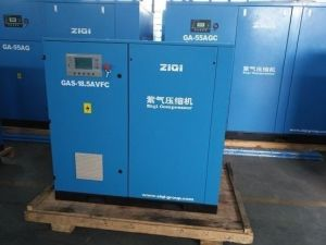 18.5kw 22HP Industrial Screw Air Compressor pictures & photos