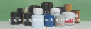 Oil Filter for Suzuki 16510-73001 pictures & photos