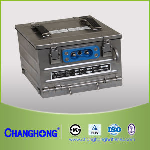 Changhong Aircraft Nickel Cadmium Battery (Ni-CD Battery, Aircraft Battery) pictures & photos