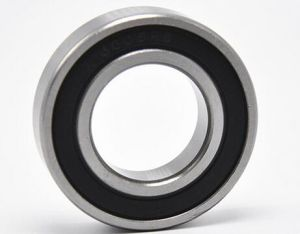 All Types High Speed Deep Groove Ball Bearing (S6800-S6810) pictures & photos