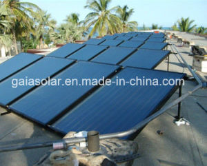 2016 New Flat Plate Solar Collector pictures & photos