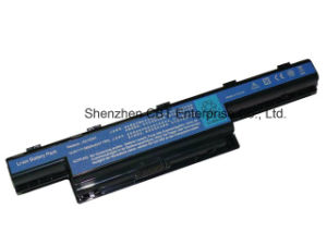 OEM Battery for Acer Aspire 4551 4315 5741 6073 4551 2615 2614 6600mAh pictures & photos