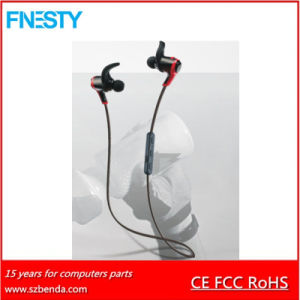 2016 Sports Style Music Support Srereo Sound Bluetooth Earphone