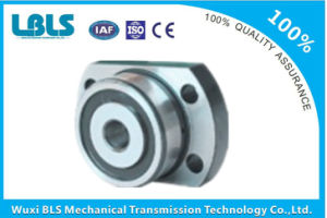 Two Side Cut Flange Ball Screw Support Bearing (Zklfa1563-2RS) pictures & photos