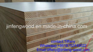 New HPL Base Core Block Board, MDF, Particlr Board for Furniture pictures & photos
