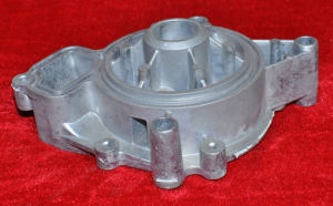 All Kinds of Water Pump Aluminum Die Casting Parts