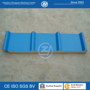 Prefabricated Sandwich Panel for Roof Wall pictures & photos