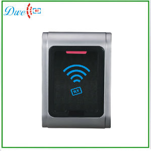 IP68 Metal Door Access Controller Waterproof RFID Card Reader pictures & photos