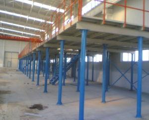 Steel Platform pictures & photos