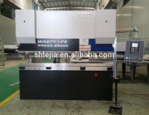 Hydraulic Press Brake/Bending Machine (WA67Y-63T/2500mm) pictures & photos