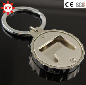 Zinc Alloy Free Nickel Can Bottle Opener Keyring pictures & photos