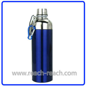 Stainless Steel Travel Water Bottle (R-9068) pictures & photos