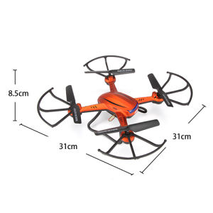 H12c Mini Phantom 2 Drone 2.4G 4CH Headless Mode One Key Auto Return RC Quadcopter with 5MP/2MP Camera Better Than X5c H8c pictures & photos