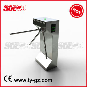 High Quality Security Tripod Turnstile in Guangzhou China (A-TT208+)