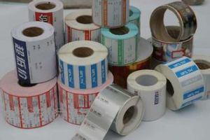 Self Adhesive Pet Film Sticker for Inkjet Printer pictures & photos