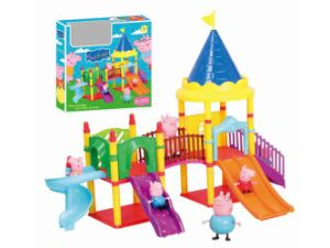 Wholesale Cartoon Pig DIY Toy with En71 (H9544275) pictures & photos