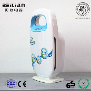 Portable Air Cleaner Air Purifier Which Could Be Used When Travelling Give You Healthy Air Everywhere pictures & photos