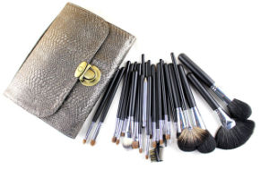 26PCS Professional Cosmetic Tool High Quality Natural Hair Makeup Brush pictures & photos